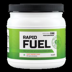 Rapid Fuel