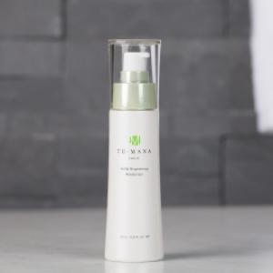 TeMana Noni Brightening - Hidratáló krém a ragyogóbb bőrért