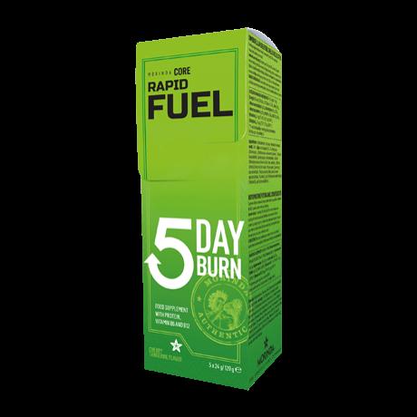 Rapid Fuel 5‑Day Burn