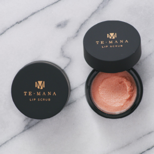Exfoliant pentru buze TeMana Lips